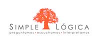 simple log
