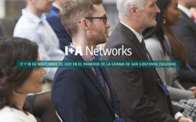 Aedemo Networks 2021 Segovia