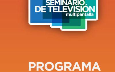 Seminario TV 2015 (31º Edición), Sevilla