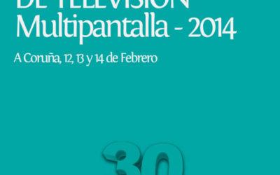 Seminario TV 2014 (30º Edición), A Coruña